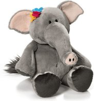 Nici Elefantendame Priscilla 25 cm
