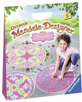 Ravensburger Outdoor Mandala-Designer Princess
