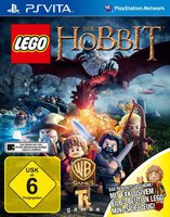 Lego Der Hobbit: Special Edition (PS Vita)
