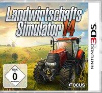 Landwirtschafts-Simulator 14 (3DS)