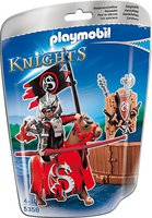 Playmobil Knights - Turnierkämpfer Drachen-Clan (5358)