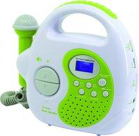 Soundmaster KR36 grün
