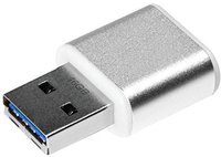 Verbatim Mini Metal USB Drive 16GB