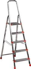 Stehleiter 7 stufig