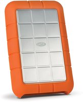 LaCie Rugged Triple 2TB