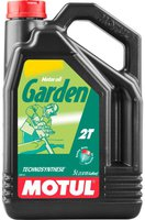 Motul Garden 2T 5 Liter