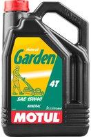 Motul Garden 4T 15W40 5 Liter