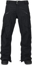 Burton AK 3L Hover Snowboard Pant True Black