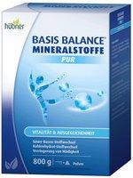 Hübner Basis Balance pur Pulver (1000 g)