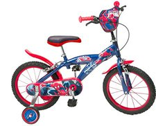 Toimsa Spiderman 16''
