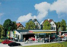 Faller 130345 - Tankstelle