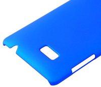 Katinkas Hard Cover Snap blau (HTC Desire 600)