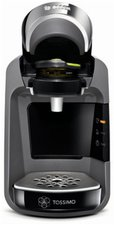 Bosch TAS3202 Tassimo Midnight Black / anthrazit