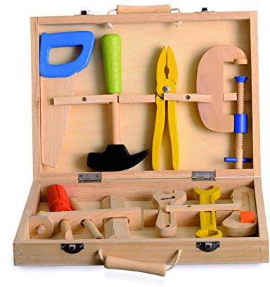Egmont Toys Werkzeugkasten (510880)