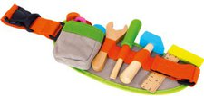 Small Foot Design Legler Werkzeuggürtel (4745)