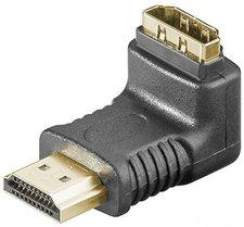 Goobay 34239 HDMI Winkeladapter St/Bu