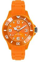 Ice Watch Sili Forever Orange / Small (SI.OE.S.S.09)