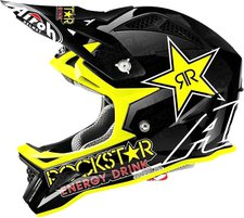 Airoh Fighters Rockstar