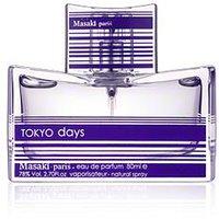 Masaki Matsushima Tokyo Days Eau de Parfum (80 ml)