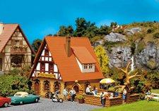 Faller 130314 - Gasthaus -Zur Krone