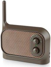 Lexon Mezzo Radio (LA90) braun