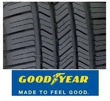 Goodyear Eagle LS2 245/45 R18 100H