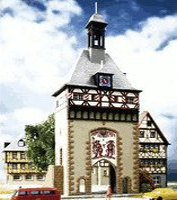 Kibri 7103 - Stadttor Bietigheim