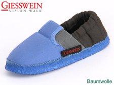 Giesswein Aichach blau/capriblau (547)