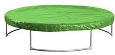 Hudora Regenabdeckung für Family Trampolin 300 cm