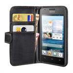 PEDEA Book Cover (Huawei Ascend G525)