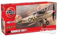 Airfix Hawker Fury I (04103)