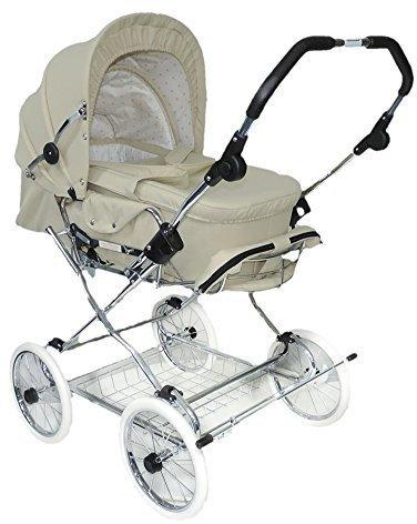 Eichhorn Kombi-Kinderwagen