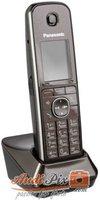 Panasonic KX-TGA815EX mocca-braun