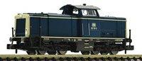 Fleischmann Diesellokomotive 212 DB (723101)
