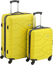 American Tourister Houston City 4-Rollen-Trolley Set 2-tlg. 55/75 cm
