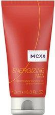 Mexx Energizing Man Shower Gel (150 ml)