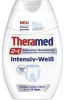 Theramed 2in1 Intensiv-Weiß