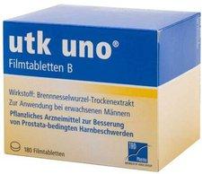 TAD Pharma Utk Uno Filmtabletten B (180 Stk.)