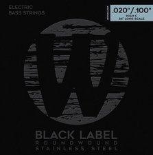 Warwick Black Label 40310ML