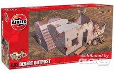 Airfix Desert Outpost (06381)