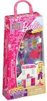 Mega Bloks Barbie - Tropen-Leckerei