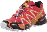 Salomon Speedcross 3 CS black/black/orange
