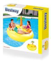 Bestway Badeinsel Island Lounge (43104)