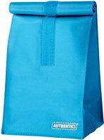 Authentics Rollbag S blau