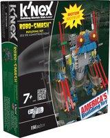 KNEX Robo-Smash