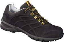 Mammut Tatlow LTH dark brown/yellow