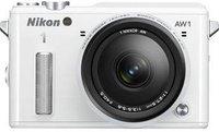 Nikon 1 AW1 Kit 11-27,5 mm (weiß)