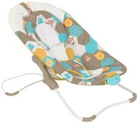 Hauck Busy Bouncer - Pooh Spring in the wood beige (62501)