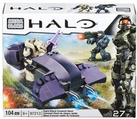 Mega Bloks Halo - Rapid Attack Covenant Ghost (97213)