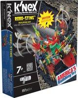 KNEX Robo-Sting